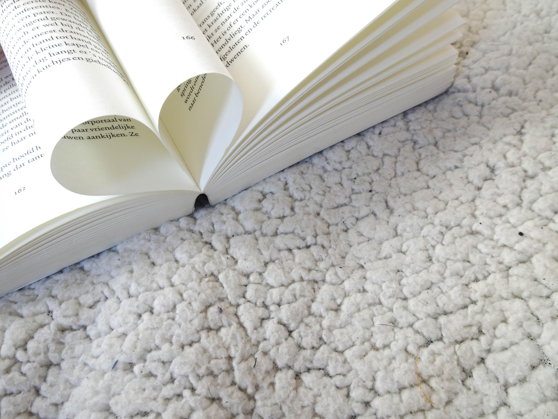 Waarom ik zo van lezen houd…