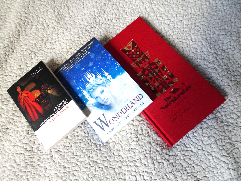 Boeken om te lezen tijdens de kerst