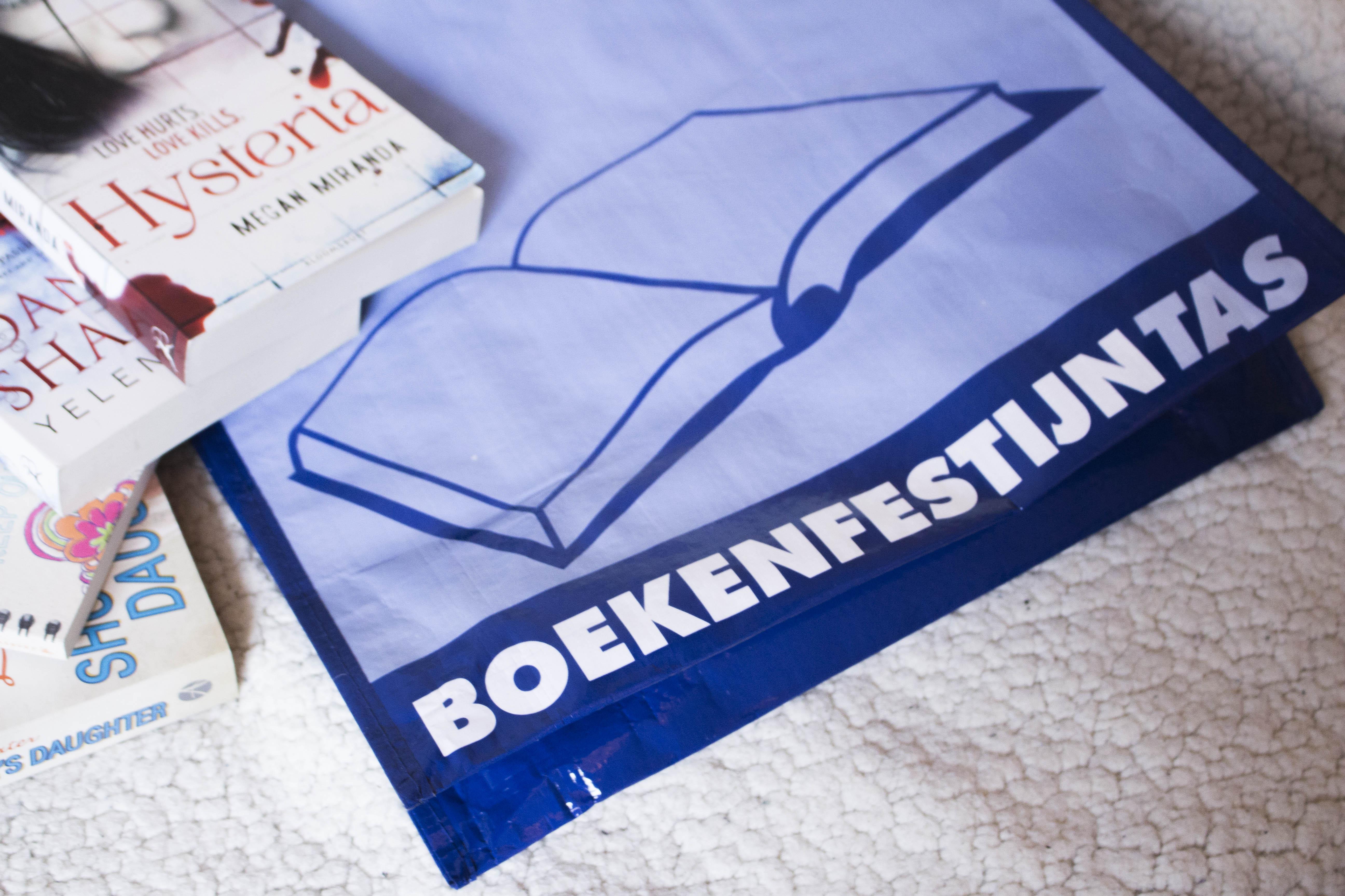 Boekenhaul Boekenfestijn Rotterdam