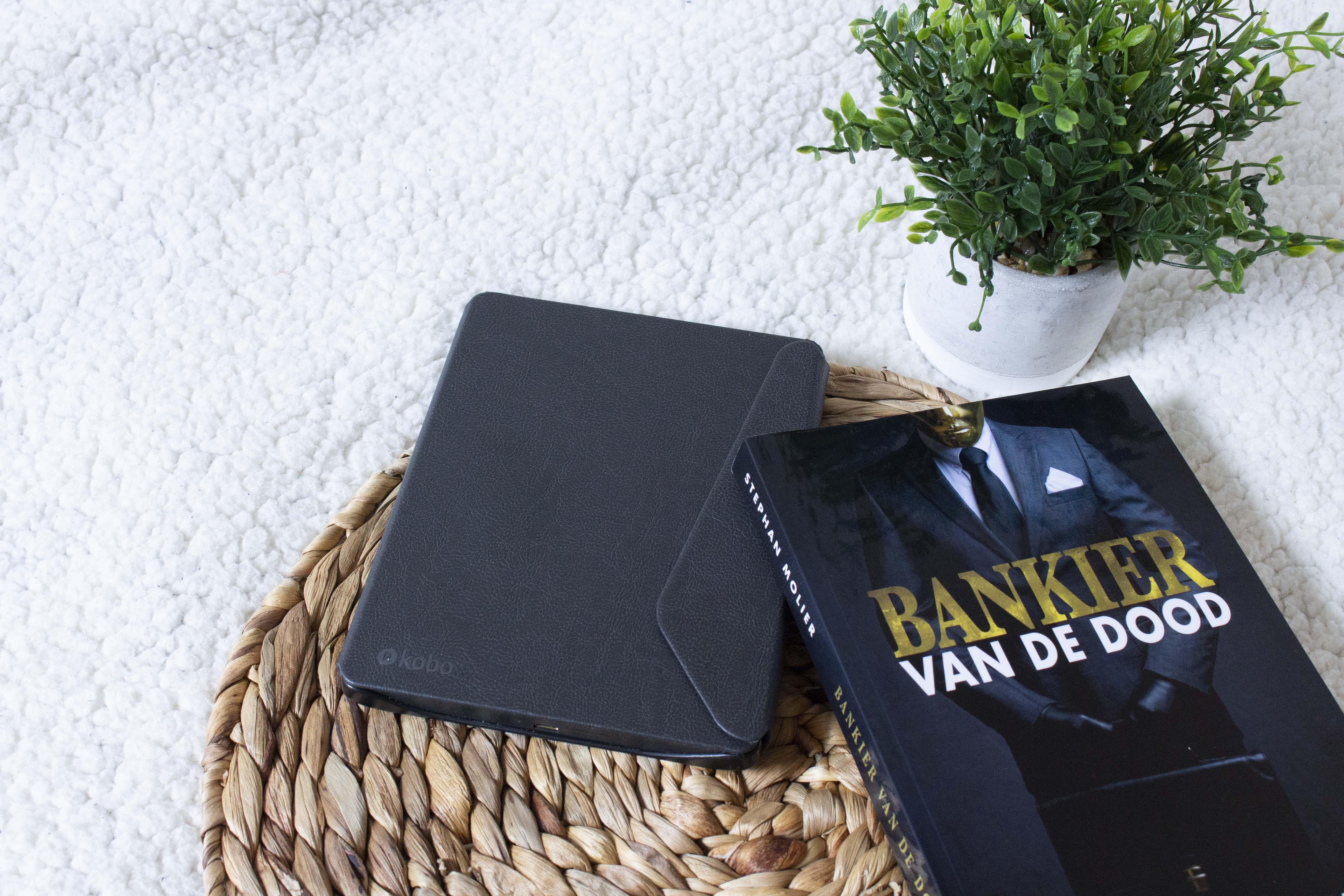 Boekpresentatie Bankier van de Dood