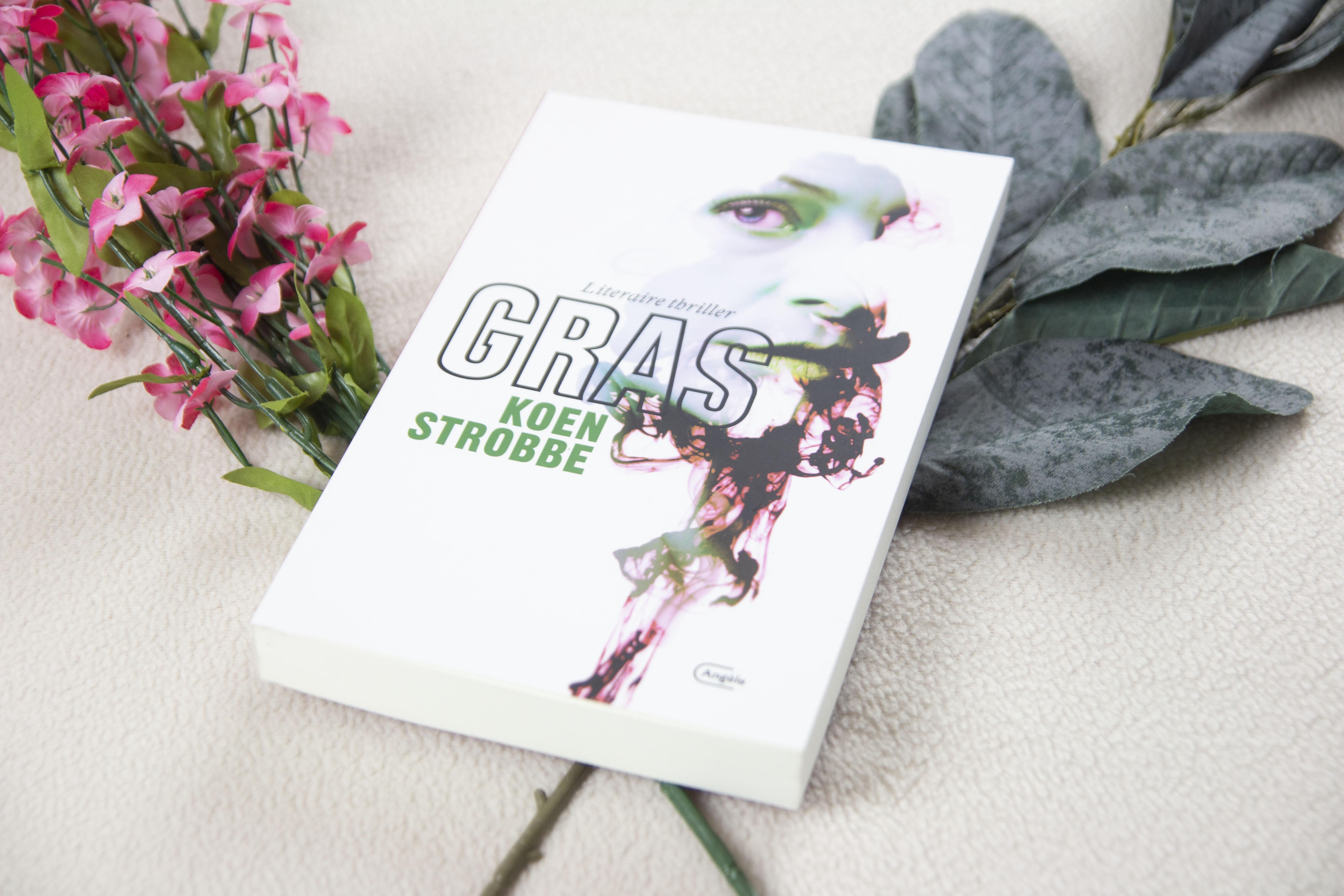 Gras – Koen Strobbe