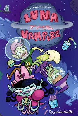 Luna the Vampire – Yasmin Sheikh