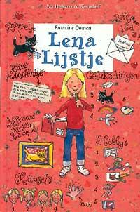 Lena Lijstje – Francine Oomen