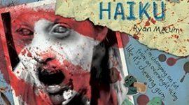 Dawn of Zombie Haiku – Ryan Mecum
